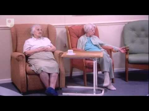 Public space: Design for dementia care (1/7)