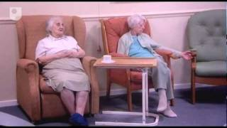 Public space: Design for dementia care (1/7)