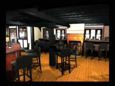 Kings Head Pub - Chester