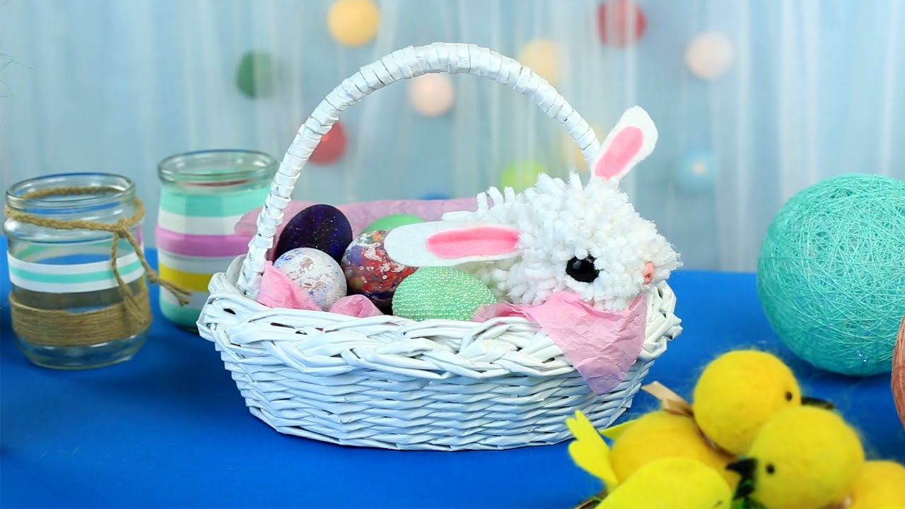 Image result for woven easter baskets