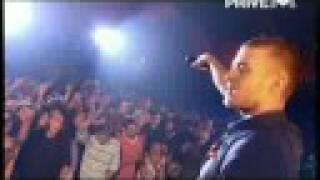 Justin Timberlake Live in Paris 08 -SexyBack
