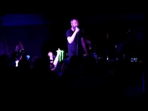 TOM GREEN (LIVE) @ Studio 54 Feb 18 2017 #1