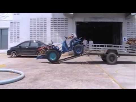 NEWTECH TRACTOR(LION KING)  : Small Tractor for family farming