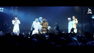 [LIVE] 저스트뮤직 (Vasco . Swings . C Jamm . Giriboy) - Rain Shower (Ripple Effect the Concert)