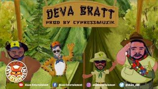 Deva Bratt - Cub ScoutDeva Bratt - Cub Scout (Squash, Chronic Law, Gold Gad & Don Pree Diss) 2019