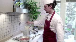 Orecchiette With Tuscan Sausage And Wild Fennel - Videorecipe From Www Santacristina1946 It