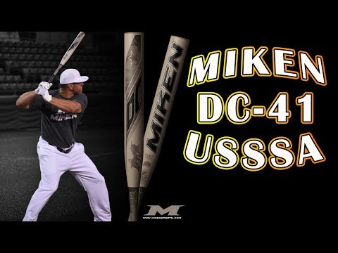 2019 Miken DC 41 USSSA- Hitting with the Nation-ASP LIVE
