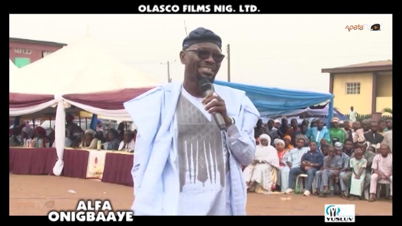 Download Alfa Onigbaye - Latest Yoruba 2017 Islamic Teaching