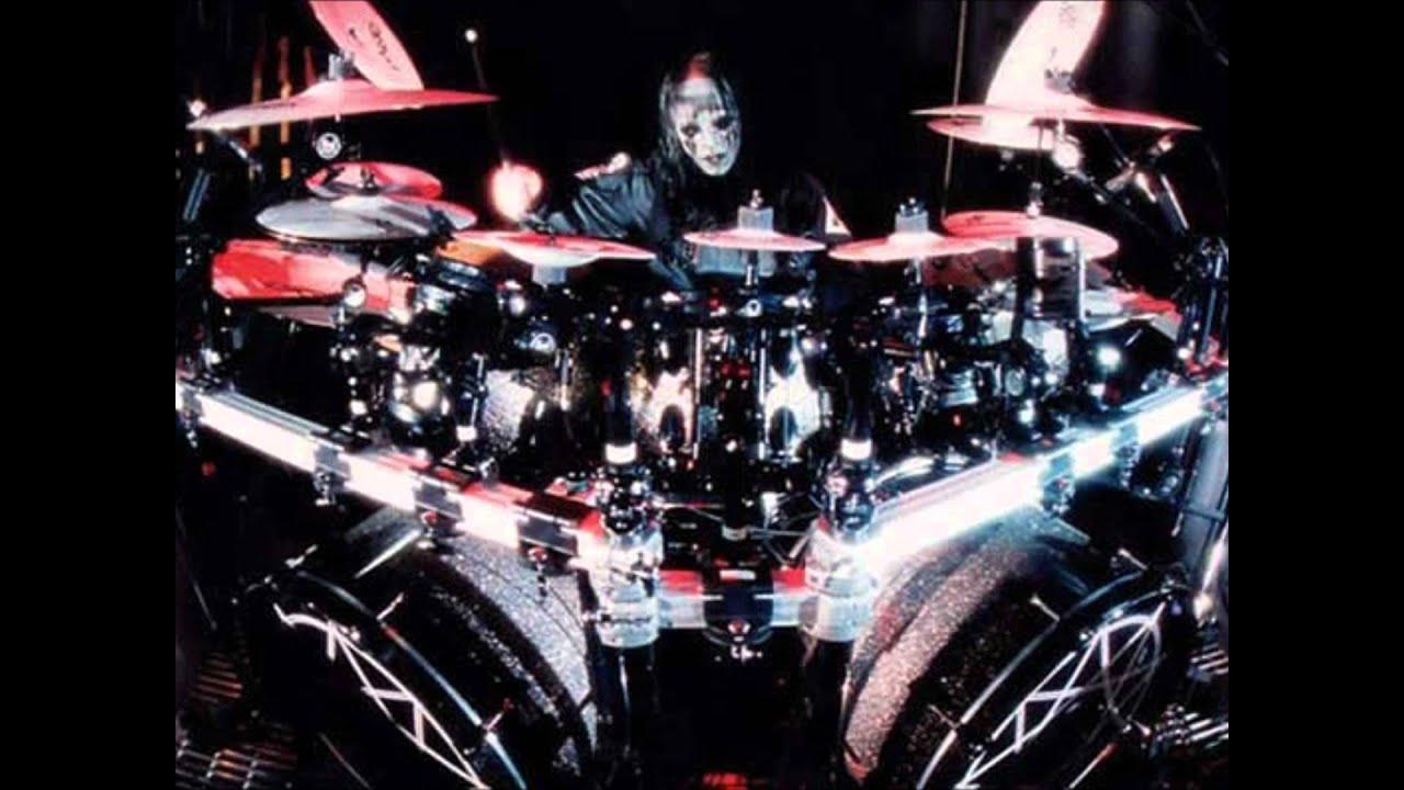 Joey Jordison Solo