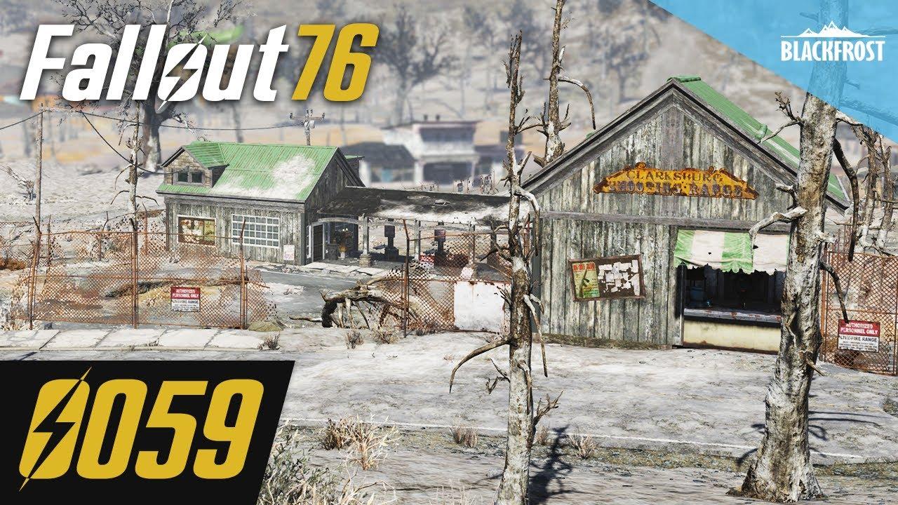 Fallout 76 Karte Deutsch.Fallout 76 Gameplay Solo 059 Durchs Toxic Valley Nach Clarksburg Deutsch German By Blackfrostgamer