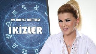 Nuray Sayarı - 22 Mayıs Haftası İkizler Burcu Yorumu