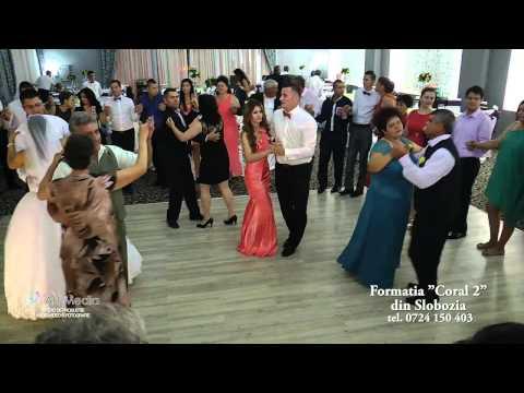 Muzica nunta / formatia