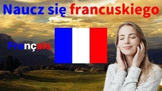Naucz się francuskiego podczas snu ||| Najważniejsze francuskie wyrażenia i słowa ||| 3 godzin