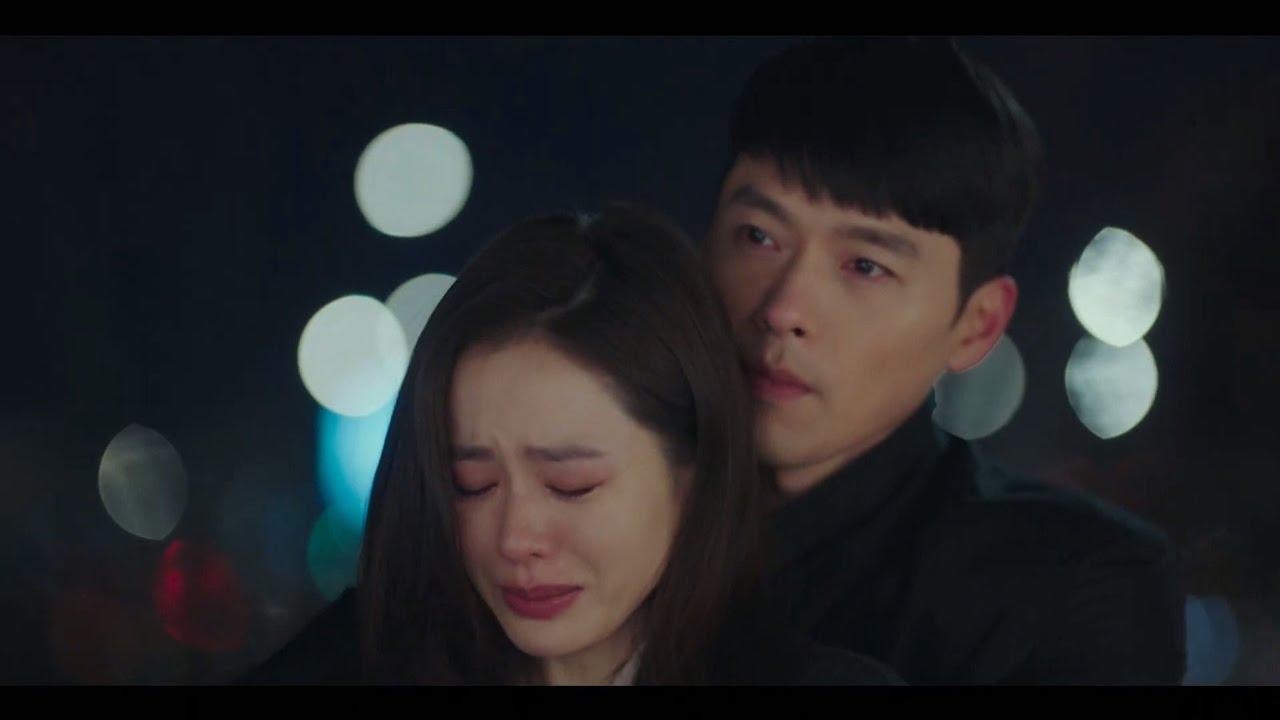 【愛的迫降OST】Crush - 走向只屬於我們的世界 Let Us Go【MV中字】 - YouTube
