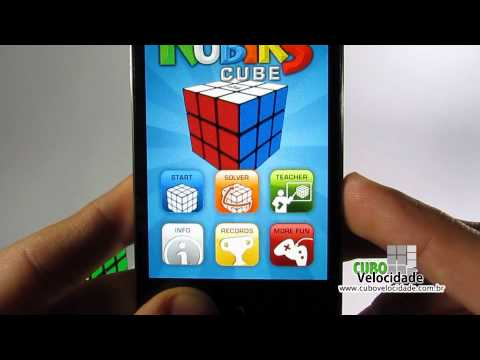 Rubiks Cube para Iphone