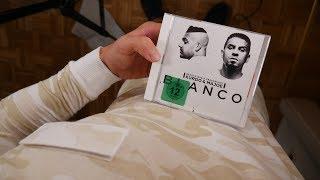 KURDO & MAJOE - BLANCO (Ltd.Fan Box) UNBOXING