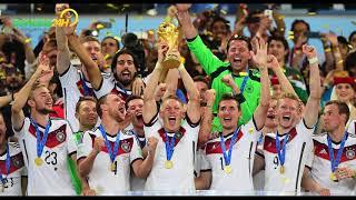Những trùng hợp lạ kỳ của trận chung kết World Cup 2018 - SỐNG CÙNG WORLD CUP 2018 số 31
