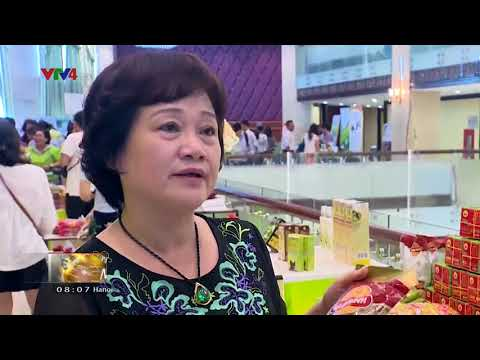 VTV News 8h - 12/05/2018