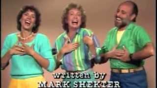 Sharon, Lois & Bram - RIP Lois