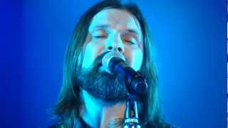 Third Day Live 2012: You Are So Good To Me (Frederick, MD - 3/17)