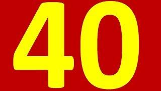 ИСПАНСКИЙ ЯЗЫК ДО АВТОМАТИЗМА УРОК 40 УРОКИ ИСПАНСКОГО ЯЗЫКА ИСПАНСКИЙ ДЛЯ НАЧИНАЮЩИХ С НУЛЯ