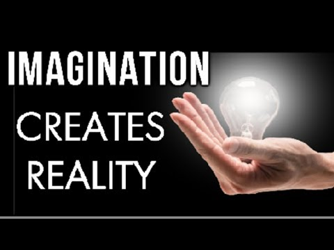 Use Your IMAGINATION to Create Reality! The Pruning Shears of Revision - Neville Goddard