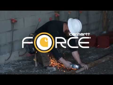 Tested by Locals  -  Carhartt Force
