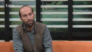بامداد خوش - گمشده - سید طالب 5 سال است برادرش را گم کرده است