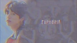 [RUS SUB] BTS - EUPHORIA
