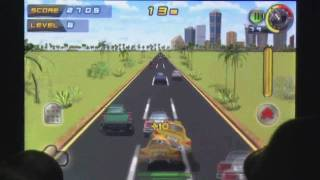 Whacksy Taxi iPhone Gameplay Video Review - AppSpy.com