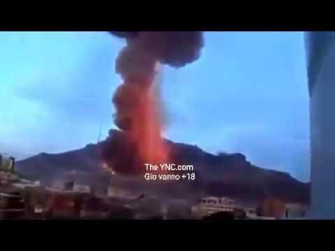 Moab attack Afghanistán YNC.com