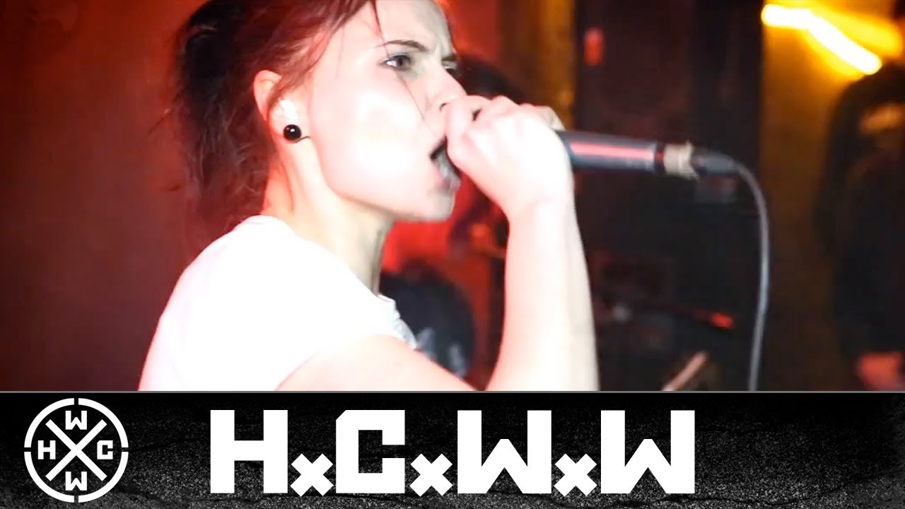 Hardcore Female Singers 21