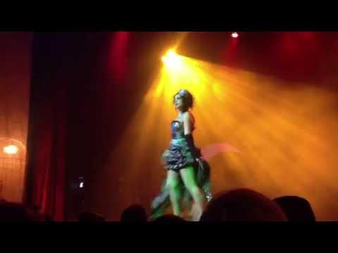 Dannie Diesel - Bewitched, Bothered & Bewilded BLM
