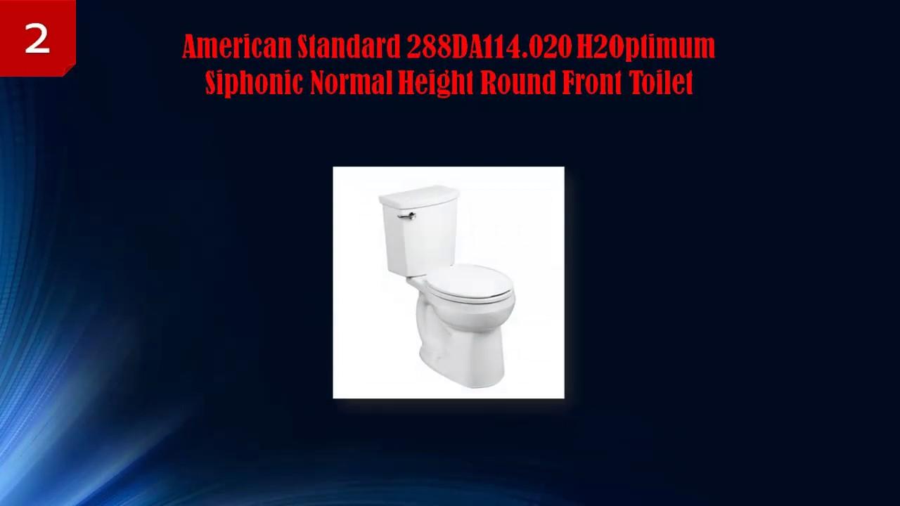 Best Flushing Toilets Of 2017
