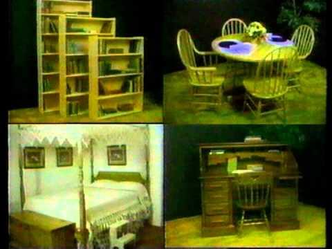1993 Naked Furniture