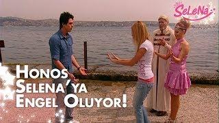 Honos, Selena'nın evlenmesine engel oluyor