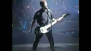 Metallica 1997 02 05 Moline, IL, USA