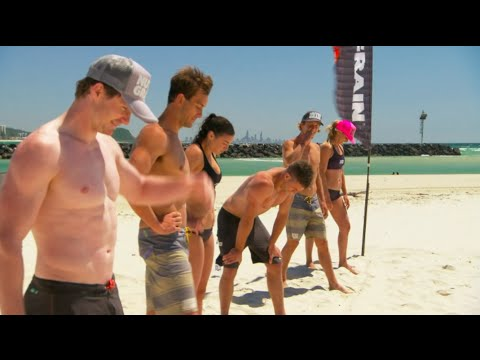 Episode Two - Nutri-Grain® presents Sports Star Challenge