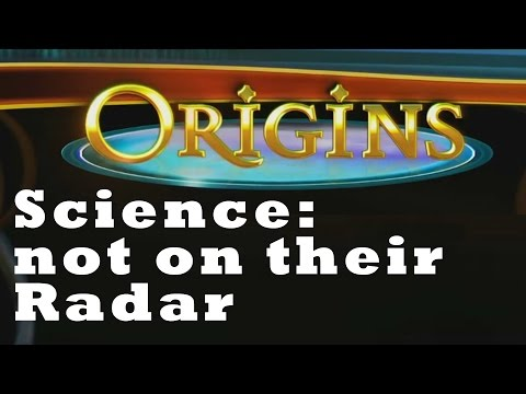 Origins of Ignorance - Science 1