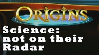 Origins of Ignorance - Science 1