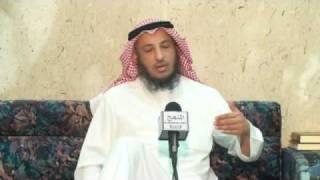 الشيخ عثمان الخميس فضل الأيام العشر من ذى الحجة