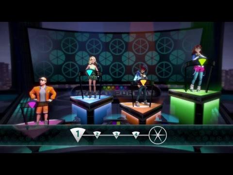Trivial Pursuit PS4 Broadcast Video