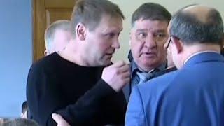 Сахарный тест на любовь к Путину в мэрии. Real video
