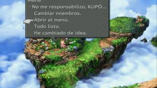 Guia Final fantasy IX (Steam PC) Capitulo 63 | ¡Ozma! Resumen de la...