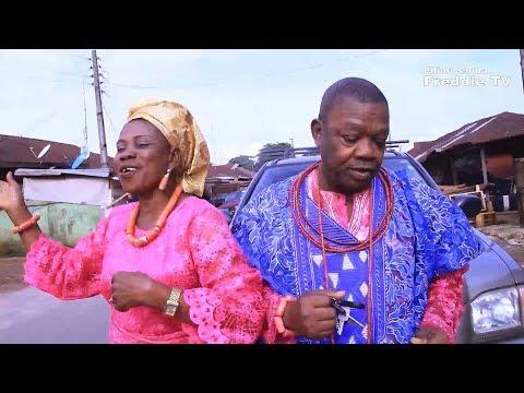 Mr & Mrs Alohan O. Mary in Aghasuse || Latest Benin Music Video