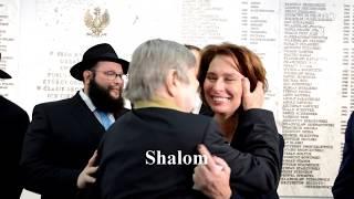 SHALOM - WITAJCIE