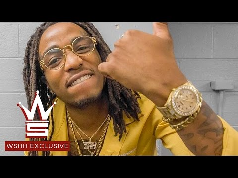 "Quavo ""Trapstar"" (Prod. by Murda Beatz) (WSHH Exclusive - Official Audio)"
