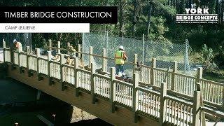 York Bridge Concepts, Inc. - Camp Lejeune Marine Corps Base - Camp Lejeune, Nc