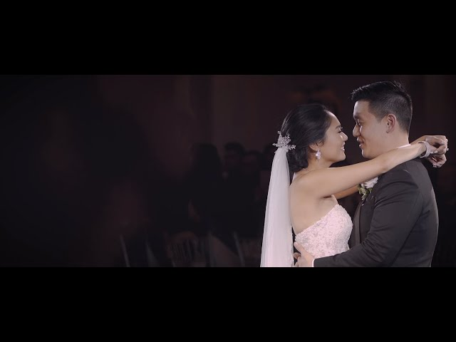 Valerie + Arco | 2019 Parkview Manor Wedding Video by Toronto Videographers