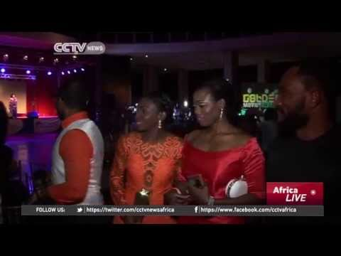 Ghana Film Awards Fetes Outstanding Talent